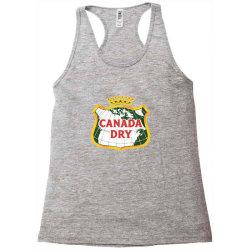 canada dry Racerback Tank   Artistshot