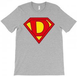 d T-Shirt | Artistshot