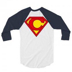 c 3/4 Sleeve Shirt | Artistshot