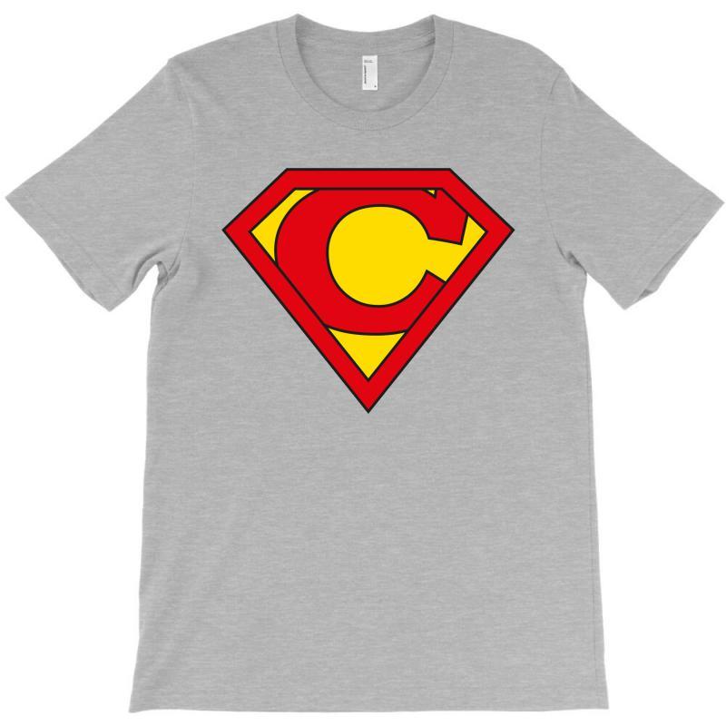 C T-shirt | Artistshot