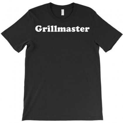 Grillmaster T-shirt Designed By Kosimasgor
