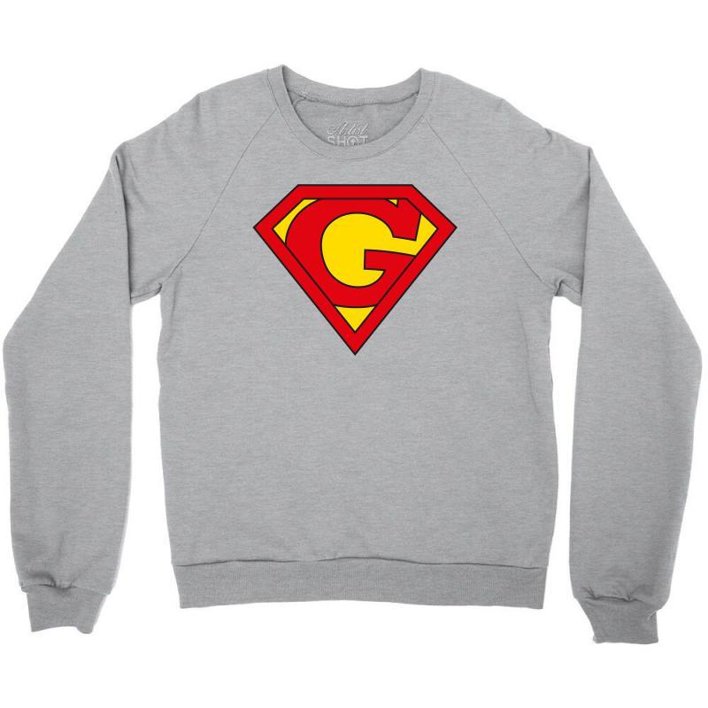 G Crewneck Sweatshirt | Artistshot