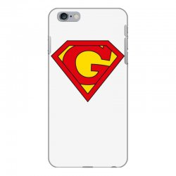 g iPhone 6 Plus/6s Plus Case   Artistshot