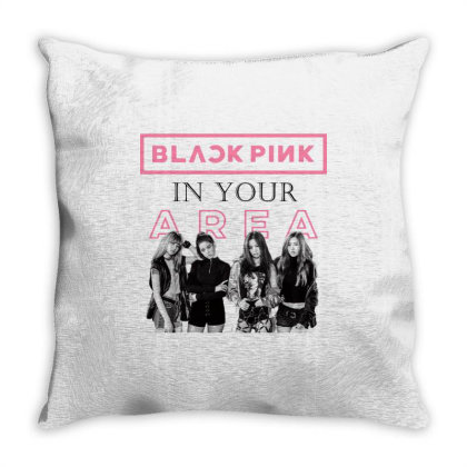 Cute In Your Area Throw Pillow Designed By Cahyorin