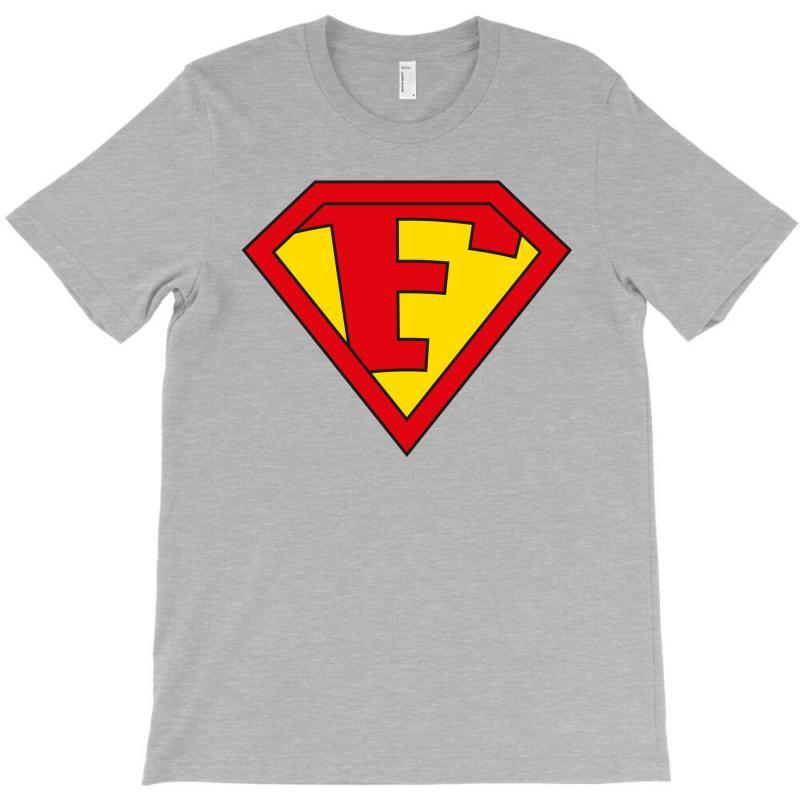 F T-shirt   Artistshot