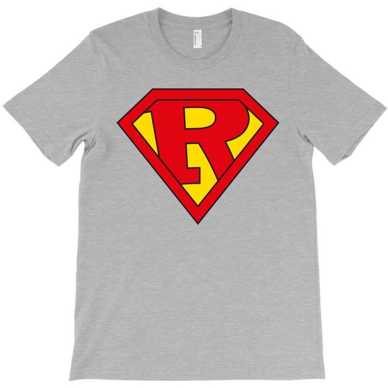 R T-shirt   Artistshot