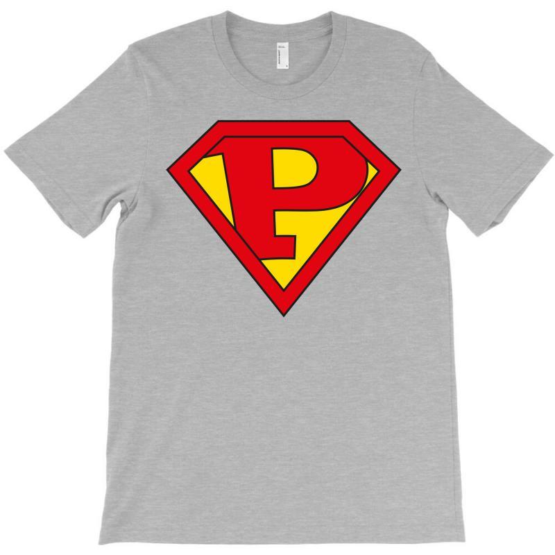 P T-shirt | Artistshot