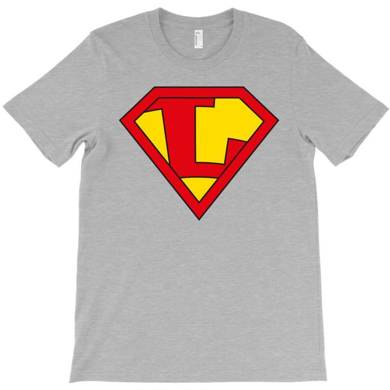 L T-shirt   Artistshot