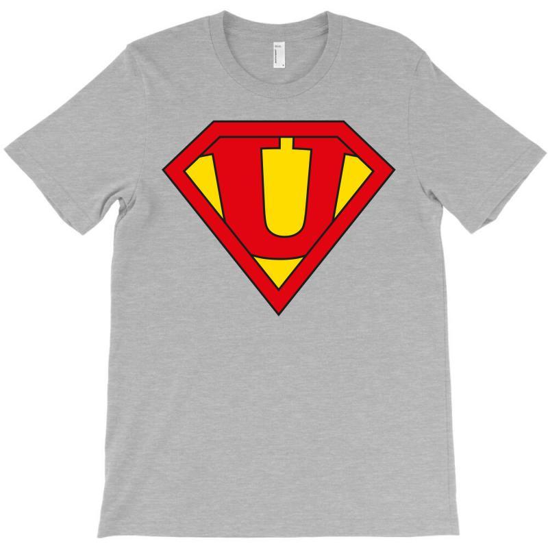 U T-shirt | Artistshot