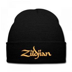 Zildjian embroidered hat Knit Cap | Artistshot