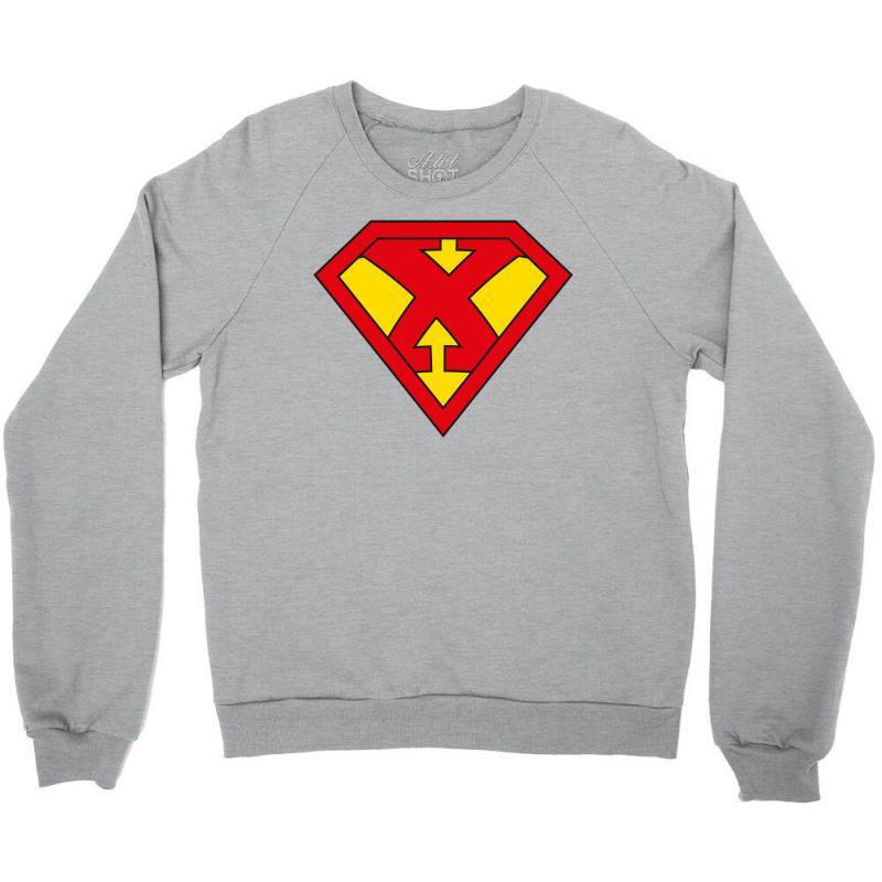 X Crewneck Sweatshirt | Artistshot