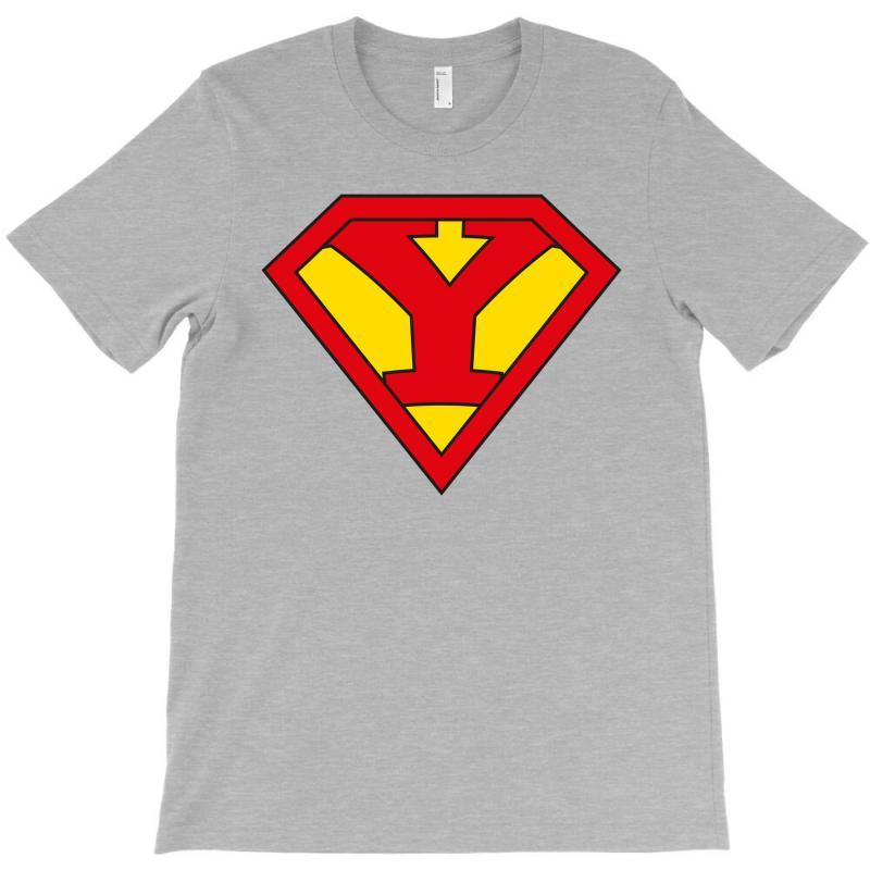 Y T-shirt   Artistshot