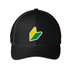 Jdm Logo Embroidered Hat Embroidered Mesh cap | Artistshot