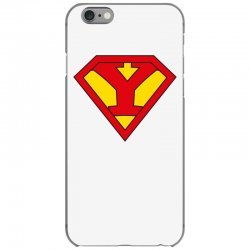 y iPhone 6/6s Case | Artistshot