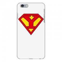 y iPhone 6 Plus/6s Plus Case | Artistshot