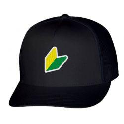 Jdm Logo Embroidered Hat Trucker Cap | Artistshot