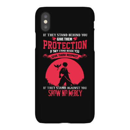 Show No Iphonex Case Designed By Cahyorin