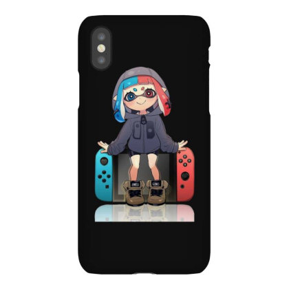 Game Switch Iphonex Case Designed By Cahyorin
