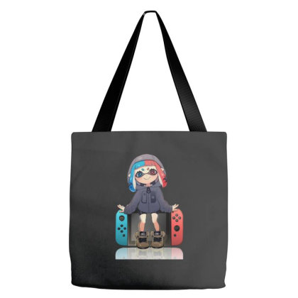 Game Switch Tote Bags Designed By Cahyorin