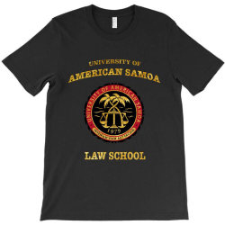 university of american samoa T-Shirt | Artistshot