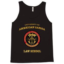 university of american samoa Tank Top | Artistshot
