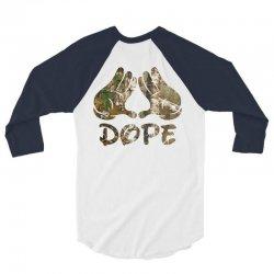 dope realtree 3/4 Sleeve Shirt | Artistshot