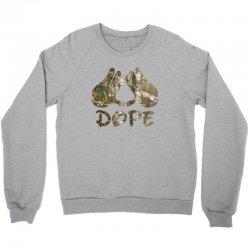 dope realtree Crewneck Sweatshirt | Artistshot