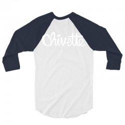 chivette1 3/4 Sleeve Shirt | Artistshot
