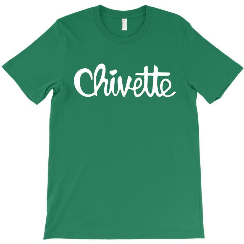 Chivette1 T-shirt | Artistshot