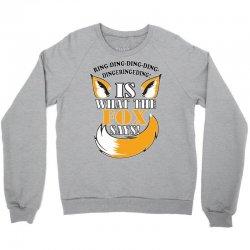 ring-ring Crewneck Sweatshirt | Artistshot