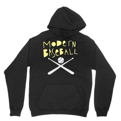 Modern Baseball Harmonyduestore Unisex Hoodie Designed By Harmonydue