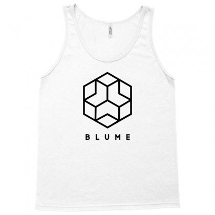 Blume Tank Top Designed By Homienice