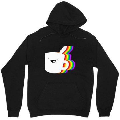 Drawfee Supports Pride Unisex Hoodie Designed By Meganphoebe