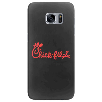Chick Fil A Samsung Galaxy S7 Edge Case Designed By Meganphoebe