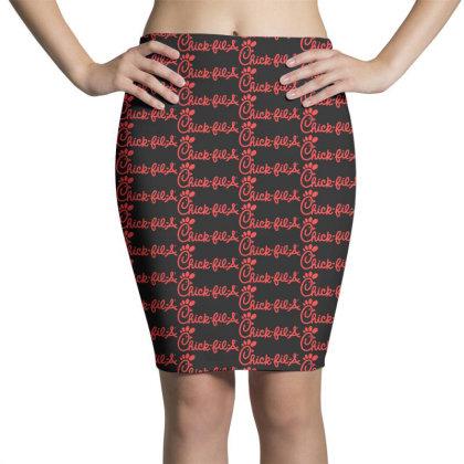 Chick Fil A Pencil Skirts Designed By Meganphoebe