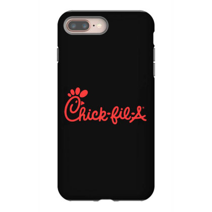 Chick Fil A Iphone 8 Plus Case Designed By Meganphoebe