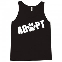 Adopt a Pet in Need Tank Top   Artistshot