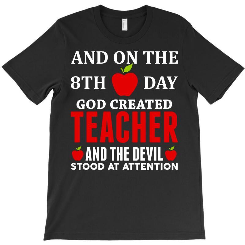 Proud Teacher T-shirt | Artistshot