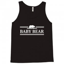 baby bear Tank Top | Artistshot