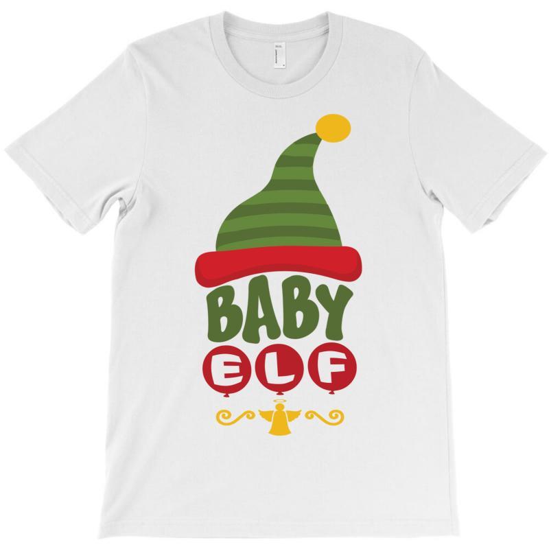 Baby Elf T-shirt | Artistshot