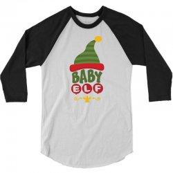 Baby ELF 3/4 Sleeve Shirt | Artistshot
