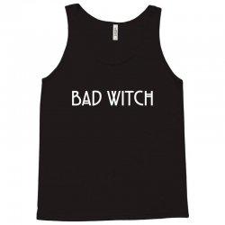 Bad Witch Tank Top | Artistshot