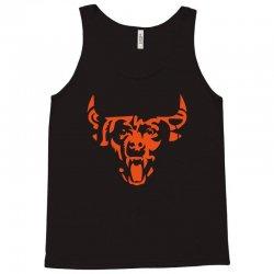 Bear Bull Tank Top | Artistshot