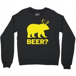 Beer Crewneck Sweatshirt | Artistshot