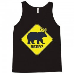 Beer Tank Top | Artistshot