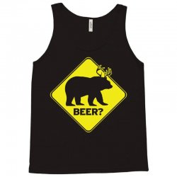 Beer Tank Top | Artistshot