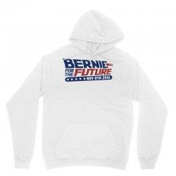 Bernie For The Future Unisex Hoodie   Artistshot