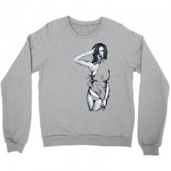 hottie Crewneck Sweatshirt | Artistshot