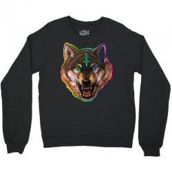 golf wolf Crewneck Sweatshirt | Artistshot