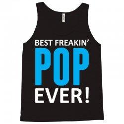 Best Freakin' Pop Ever Tank Top | Artistshot